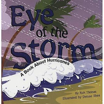 Eye of the Storm: en bok om orkaner