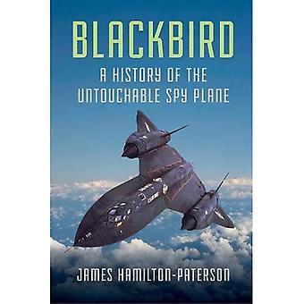 Blackbird - het onaantastbare Spy Plane