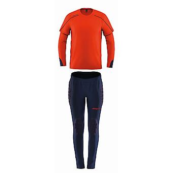Uhlsport STREAM 22 junior goalkeeper set