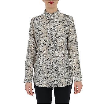 Equipment Co0002687e231eq Women's Multicolor Silk Shirt