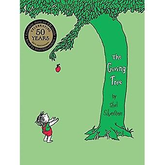 The Giving Tree [With CD] Book