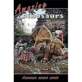 Amazing Dinosaurs Designed by God by Kyle Butt - Lewis Lavoie - 97816