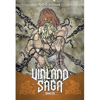 Vinland Saga - 6 by Makoto Yukimura - 9781612628035 Book