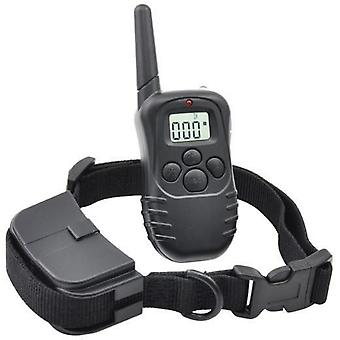 Rechargeable Stop Barking Training Dog Collar