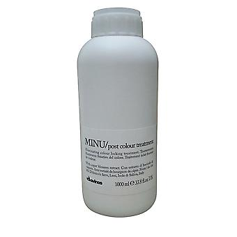 Davines Minu Post Colour Treatment 33.8 OZ