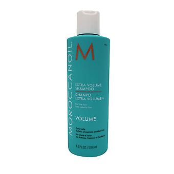 Moroccanoil Extra Volume Shampoo, 8.5 Ounce