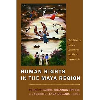 Human Rights in the Maya Region - Global Politics - Cultural Contentio