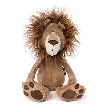 Sigikid pehmo lelu leijona rohkea hiukset BeastsTown