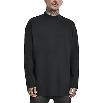 Urban Classics - Peached Interlock Winter Longsleeve