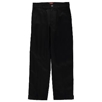 Slazenger Boys Golf Trousers Junior Bottoms Pants Kids