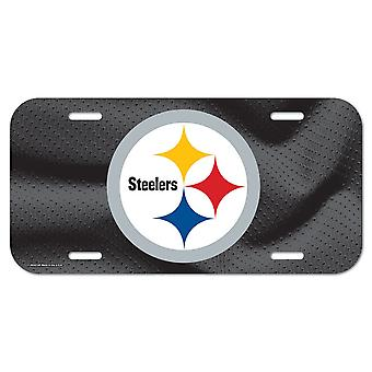 Wincraft NFL-lisenssi levy-Pittsburgh Steelers