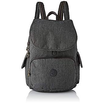 Kipling City Pack - Grey Women's Backpacks (Chalk Grey) 27x29x14 cm (B x H T)