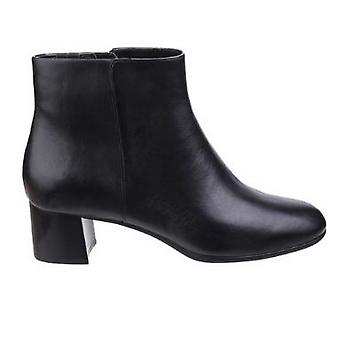 Rockport Womens/Ladies Total Motion Novalie Leather Ankle Boot