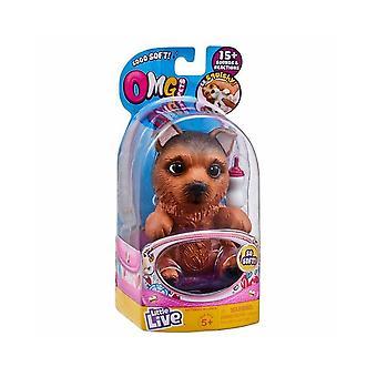 Little Live Pets OMG Pets Shep Puppy