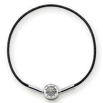 Thomas Sabo-Silber Damen Armband 925- 17 cm KA0003-653-11-L21