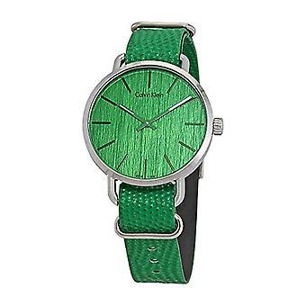 Calvin Klein Uhr Mann Ref. K7B211ZL