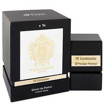 Tiziana Terenzi Al Contrario de Tiziana Terenzi Extrait De Parfum Spray (unisexe) 1.75 Oz (femmes) V728-543866