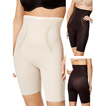 Firm Foundations High Waist Thigh Slimmer