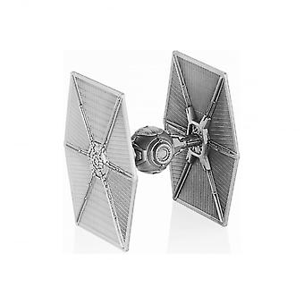 Star Wars By Royal Selangor 017934 TIE Fighter Replica With Stand