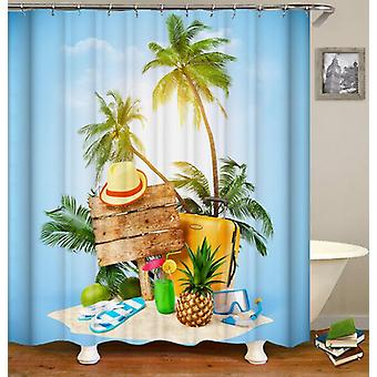 Tropical Vacation starter pack Doccia Tenda