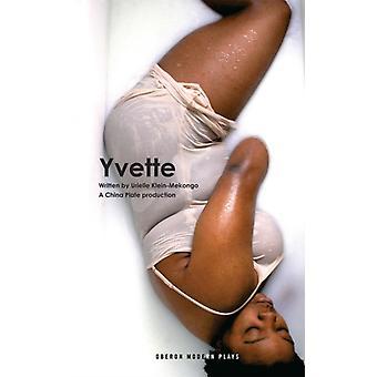 Yvette by Urielle KleinMecongo