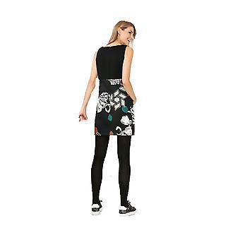 Desigual by L Women's Sleeveless Sheila Dress