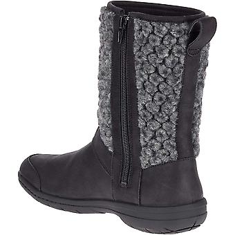 Merrell vrouwen ' s Encore Kassie Tall wol Fashion boot