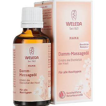 Weleda Prenatal Massage Oil 50 ml