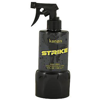 Kanon strike body spray door kanon 539016 300 ml