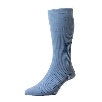 HJ910 Hj Hall Softop Soft Top No Elastic Wide Top Bamboo Rich Sock