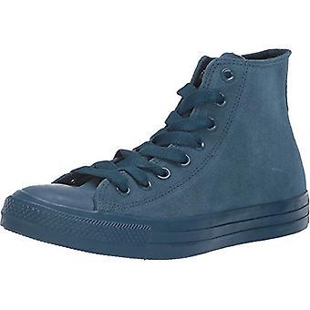 كونفيرس تشاك تايلور كل ستار مرحبا بيغ كيدز & أبوس؛/رجال & s أحذية الأزرق التنوب سويد 162463c