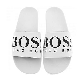 Hugo Boss | 50388496 Solar Flip Flop Slider