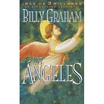 Los angeles by Billy Graham
