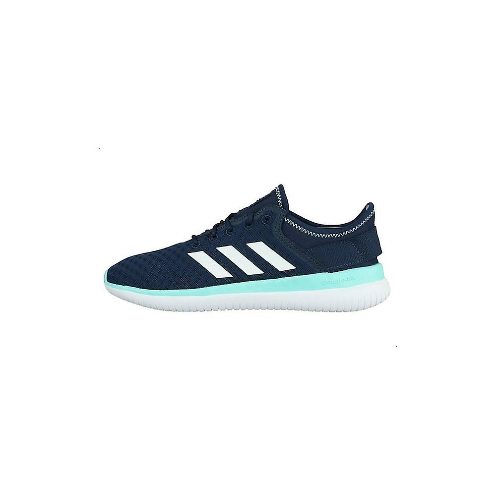 Adidas CF Qtflex W AQ1618 universell hele året kvinner sko
