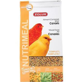 Zolux Zolux Nutrimeal Canario (lintuja, lintujen ruokaa)