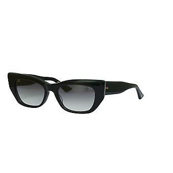 DITA Redeemer DTS530 01 Black/Dark Grey Sunglasses