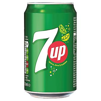 7up-( 355 Ml X 24 Cans )