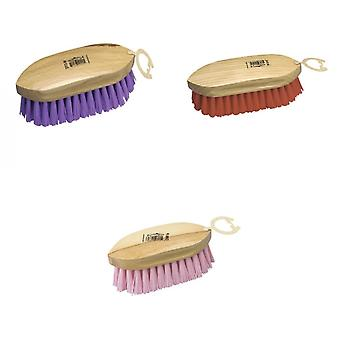 Vale Brothers Jockey Dandy Brush