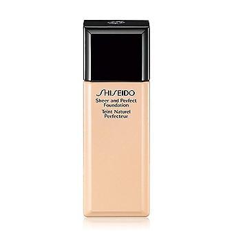 Shiseido fond de teint 30ml