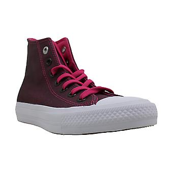 Converse Mens Hight Top Lace Up Fashion Sneakers
