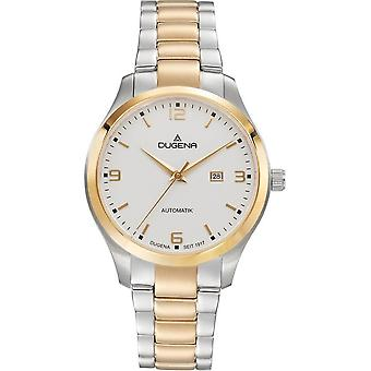 Dugena Wristwatch Women's Safe Automatic Traditional Classic 4460914