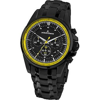 Jacques Lemans - Wristwatch - Uomini - Liverpool - Sport - 1-1799W