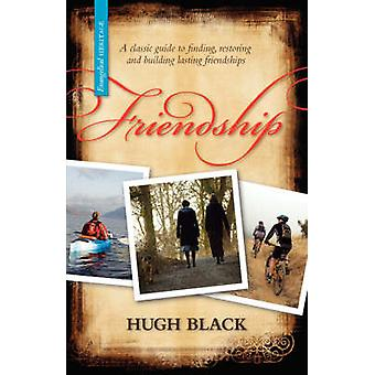 Friendship by Black & Hugh B.