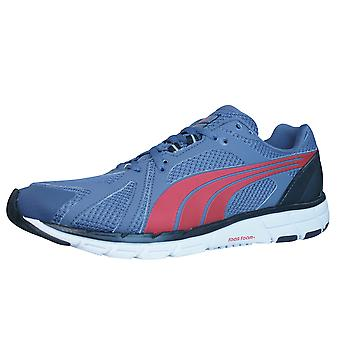 Puma Faas 600 S Mens Running Trainers - chaussures - gris