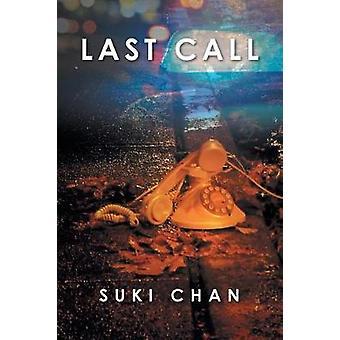 Laatste oproep van Suki Chan