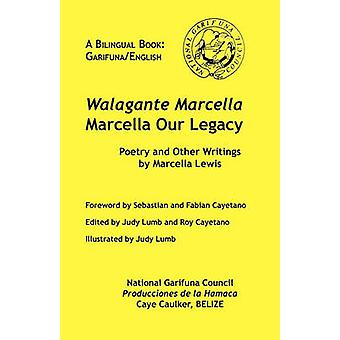 Walagante Marcella Marcella Our Legacy by Lewis & Marcella