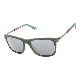 Men's Sunglasses Carolina Herrera SHE684D25M (Ø 24 mm) Blue (ø 54 mm)