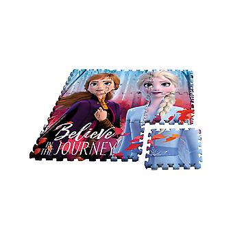 Disney frozen 2 Schaum Play Matte