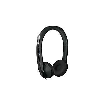 Microsoft LifeChat LX-6000 USB headset Noise Cancelling Mic