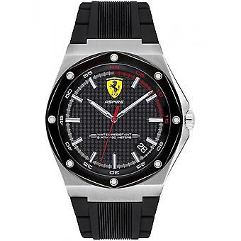 Reloj de hombre Scuderia Ferrari 0830529